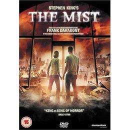 The Mist [DVD]